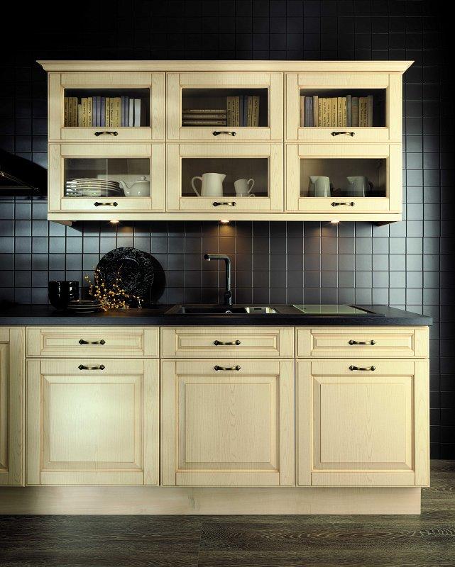 Stara baśń BRW Classic Kitchens  MagnatKitchens LTD -> Kuchnie Klasyczne Mazowieckie