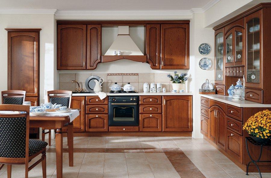 Imperor XXII  Royal  BRW Classic Kitchens   -> Kuchnie Klasyczne Mazowieckie