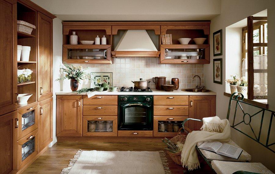 Strategio XI  Royal  BRW Classic Kitchens   -> Kuchnie Klasyczne Mazowieckie