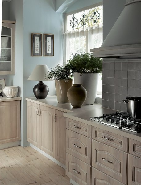 Siódme Niebo Sentima Brw Classic Kitchens