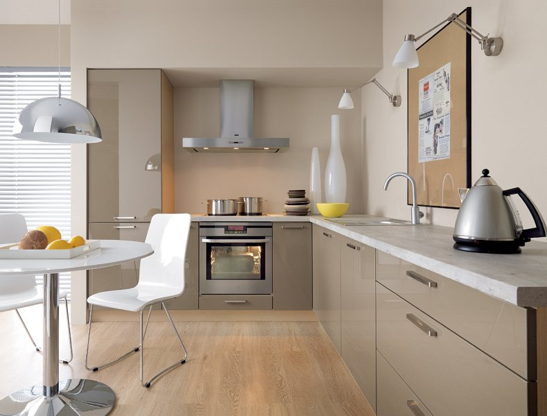 Image Result For Classic White Kitchen