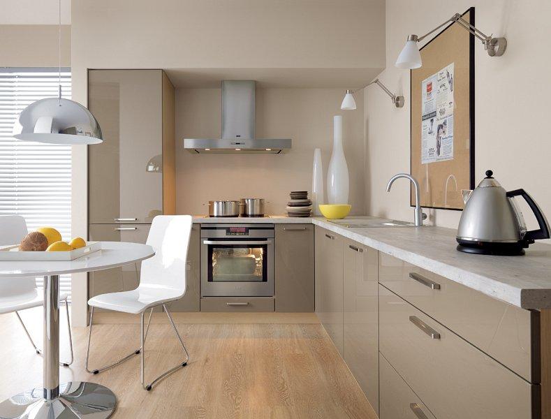 38th elysee avenue  Capital  BRW Modern Kitchens   -> Kuchnie Rogowe Brw