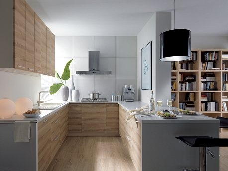 87th Smooth Street Traffic Brw Modern Kitchens